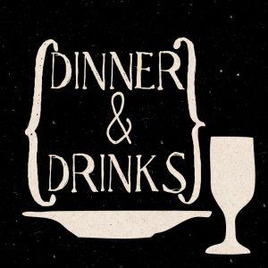 Dinner & drinks @ ECSG2017 meeting center! - ECSG 2017